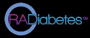RA Diabetes Logo